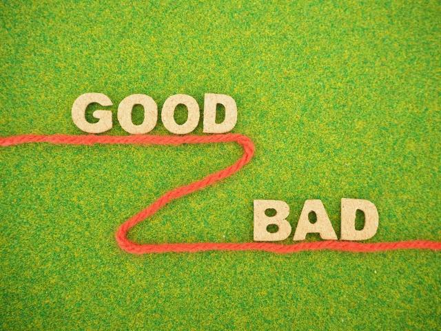 善悪を教え方