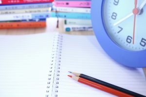 小学生の勉強時間