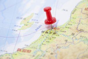 地図の勉強法